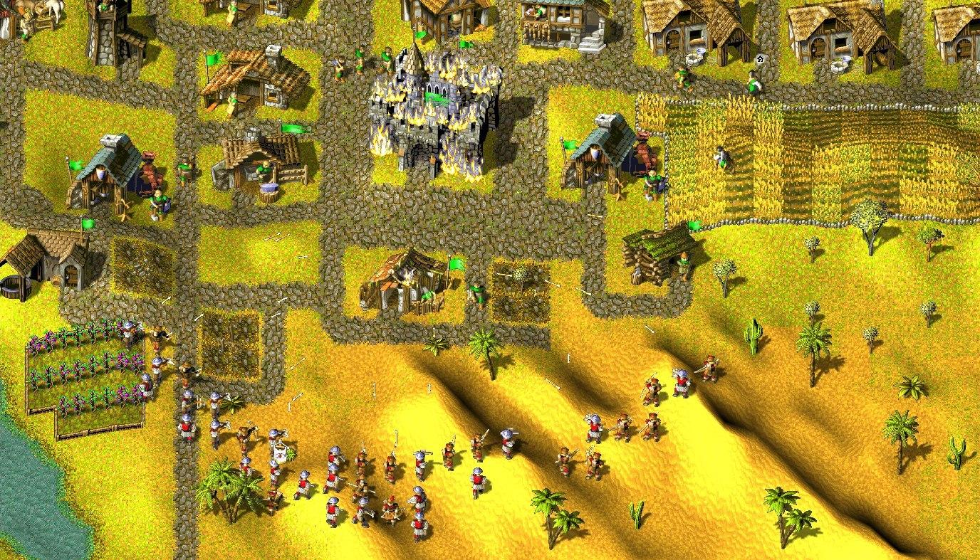 Дальше муниципалитет в игре война и мир мощный простой Мелодия